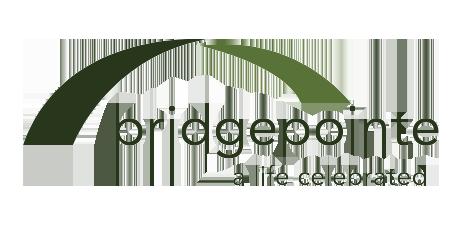 Bridgepoint Logo - Giving Back