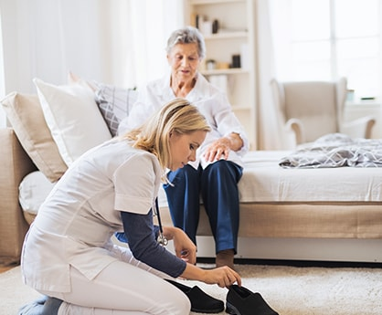 Home Care Personal Care Assistant